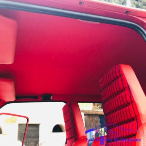 Renault 5 turbo Renault 5 turbo2 R5T R5T2 Garniture de pavillon