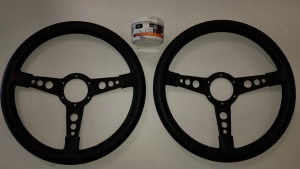 Renault 5 Turbo R5T R5 R5T1 R5T2 leather steering wheel trim