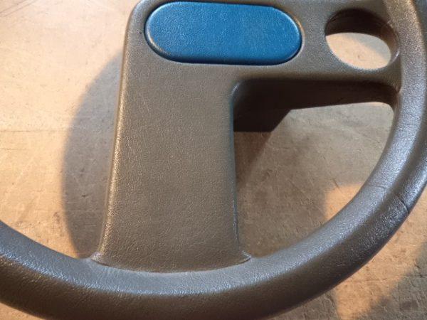 Renault 5 turbo R5T1 5RT2 R5T volant noir bleu