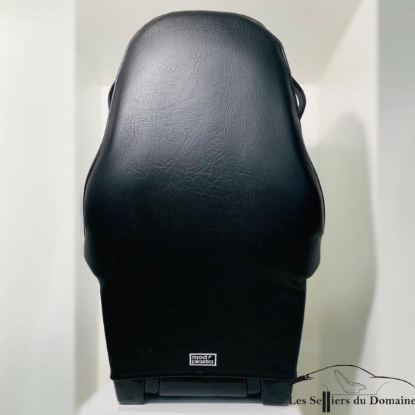Large Tub Mod'Plastia ISA similar black velvet Alpine Renault