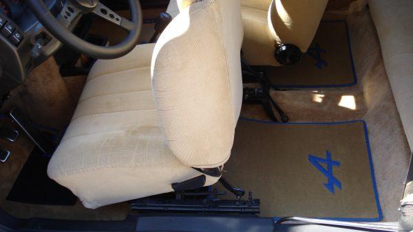 renault 5 turbo R5T1 5RT2 R5T sur tapis sur-tapis R5A Alpine