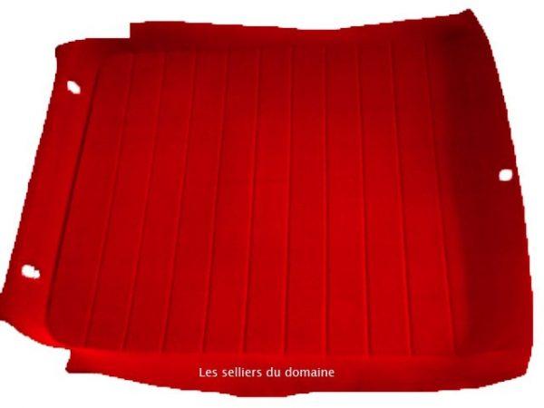 renault 5 turbo R5T1 5RT2 R5T pavillon rouge
