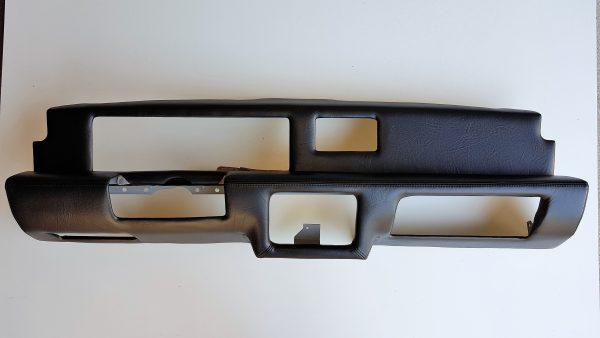 renault 5 turbo 1 2 R5T R5T1 R5T2 planche de bord noir