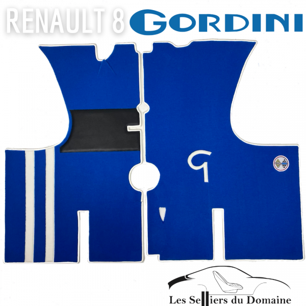 On Carpet R8 Gordini