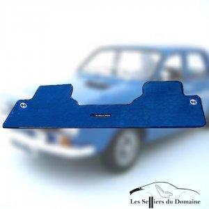 Tapis arrière R12 Gordini 2