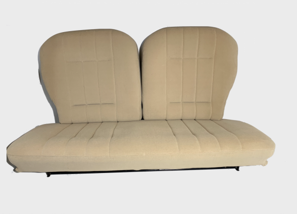 Rear seat R5A phase 2 Alpine Renault