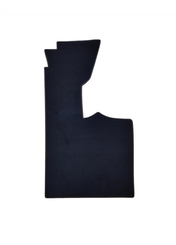 Renault Alpine Berlinette black passenger floor mat