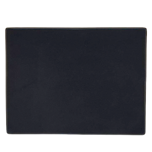 Compartiment valise Renault Alpine moquette noir noire