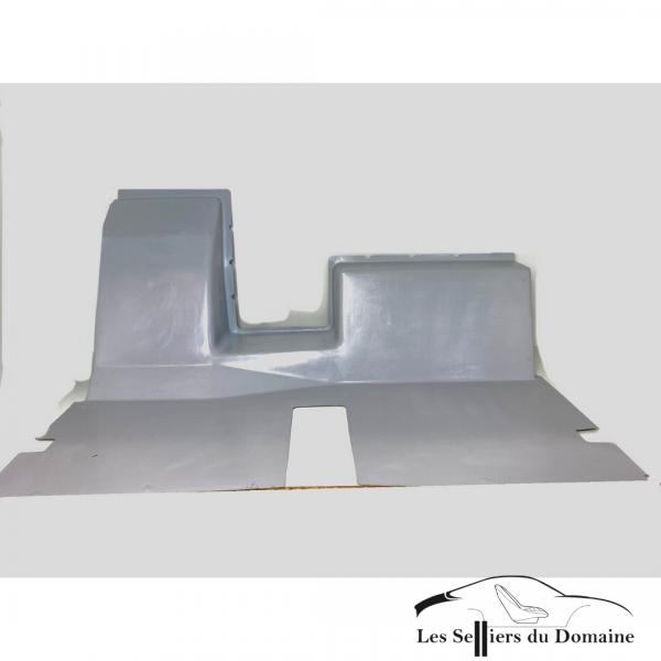 Dessous de siège R5Turbo en polyester