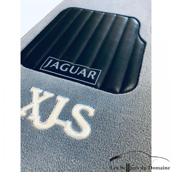 Sur-Tapis Jaguar XJS