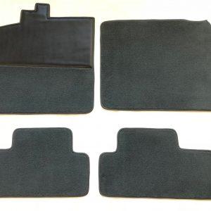 Set 4 tapis de sol origine V6GT