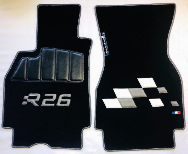 Megane RS R26