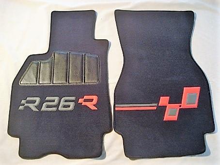 Megane RS R26R